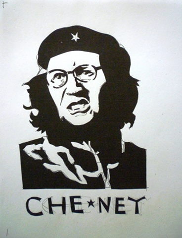 Che-ney