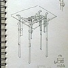 Table base study