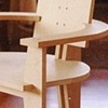 Chair & table - prototypes