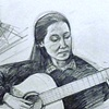 Esusi - guitarista