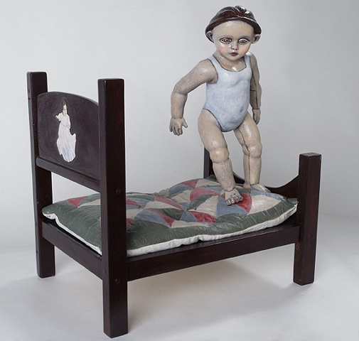 """""""Baby Bed"""""""