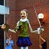 Cervantes Processional Puppet