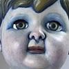 """Doll Boy"" (Detail)"