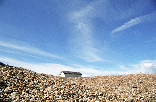 Dungeness, England
