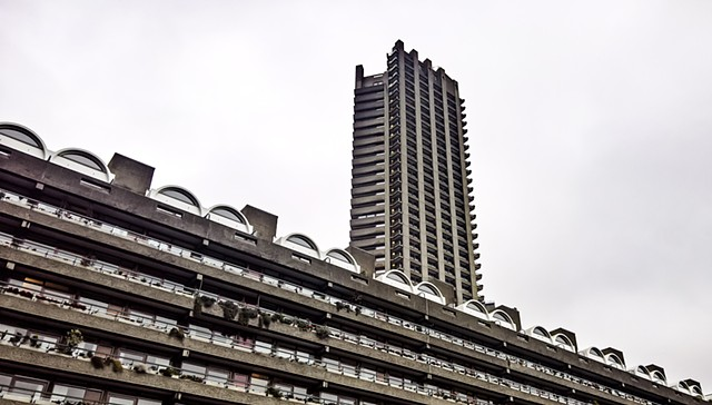 Barbican, London
