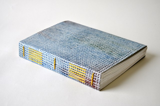 University of the Arts: Undergraduate and Graduate Bookbinding
