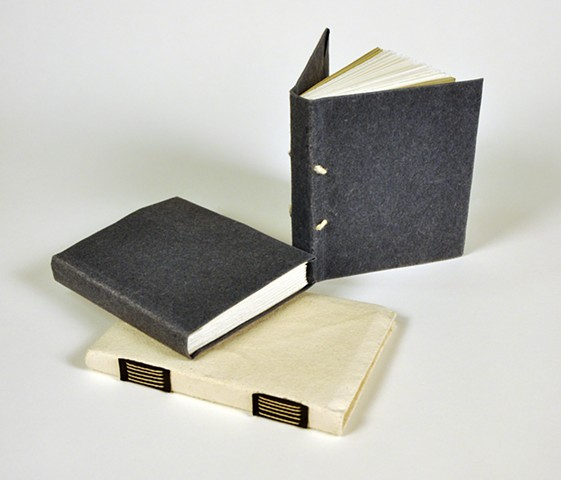 Paper Case Bindings