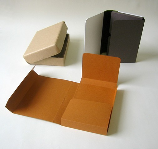 Archival Boxes and Enclosures