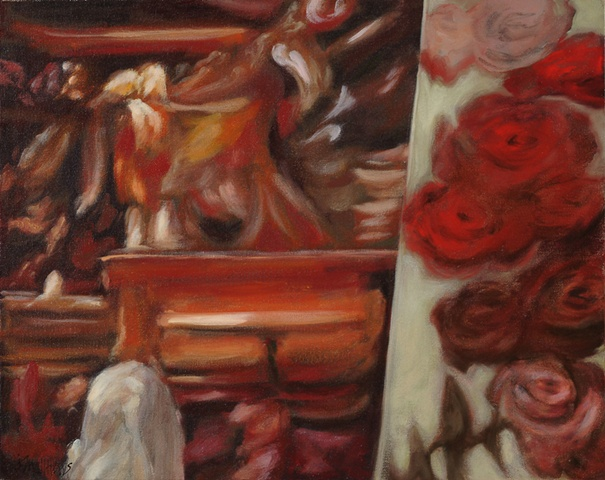 StilLife with Roses