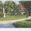 Public Gardens, Hfx., NS