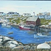 South Side, Peggy's Cove, NS