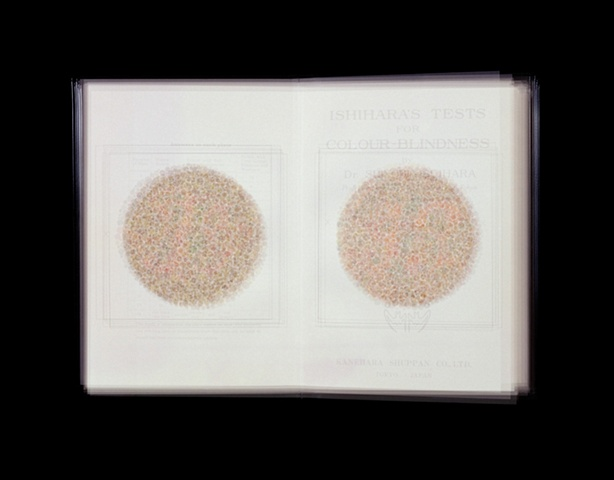Ishihara's Tests for Colour-Blindness