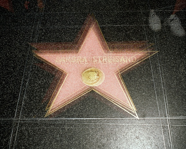 Hollywood Walk of Stars, Los Angeles