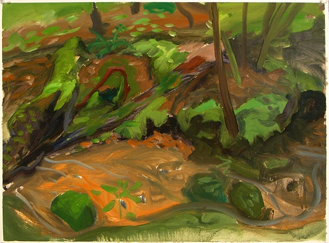 Study for Hambidge Creek