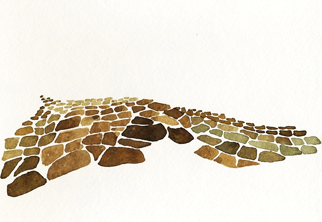 Salt Pan studies I