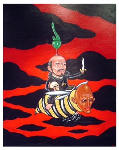 Ignatius of Loyola & The Counter Reformation (The Poison Cup)