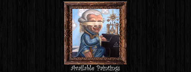 Available Paintings