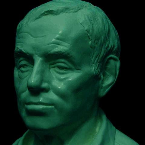 "Simulated Green ""Oxidized"" Bronze Patina"