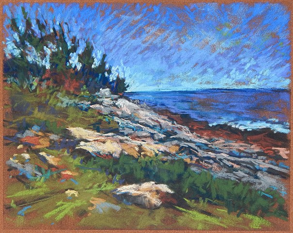 Windswept (Pemaquid)_8x10