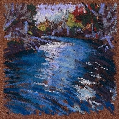 Little River_3x3""