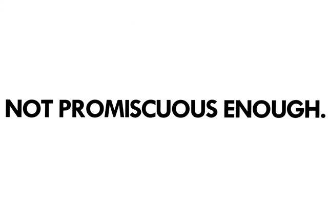 PROMISCUOUS