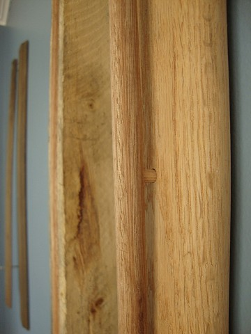 Oak detail (S/He Series)