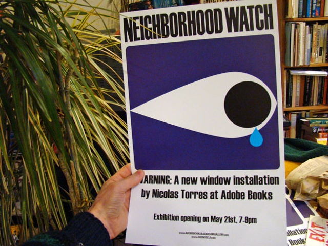 Neighborhood Watch 1 of 4