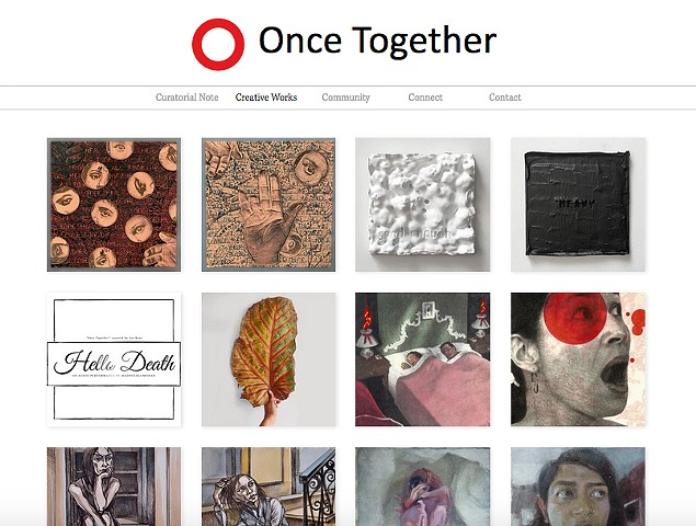 Once Together _ Creative Works