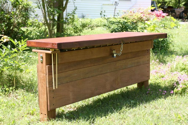 Customized Nature Explore Marimba