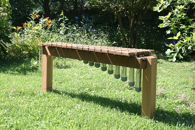 Nature Explore Marimba