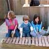 Building an African Xylophone Workshop