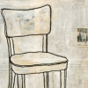 Thonet Chair Front View