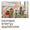 Biomass Energy Appliances