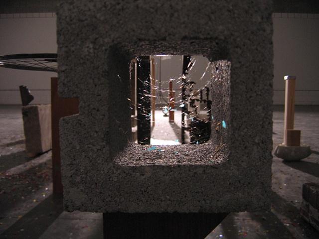 Perception Lab Installation