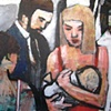 couple with child