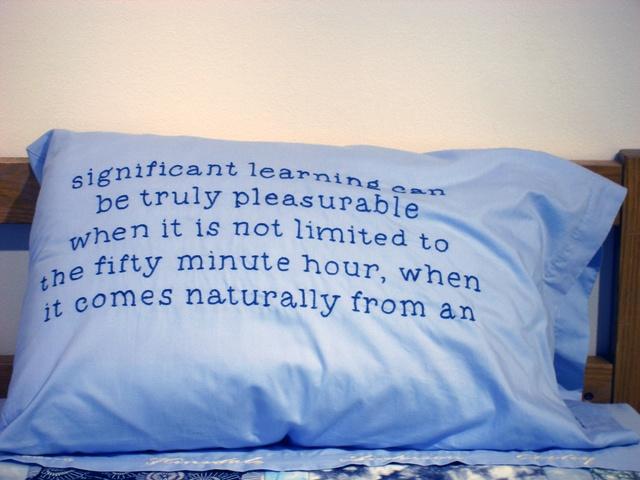 A Pillow