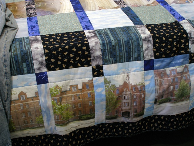The Other Quilt
