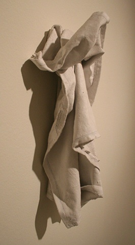 Remaining Cloth (detail)