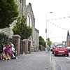 Visiting (Belfast) Shankill Road Photo Credit: Simon Mills