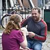 Visiting (Belfast) Antrim Road                                                Photo Credit: Simon Mills