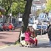 Visiting (Belfast) Botanic Avenue Photo Credit: Naomi Draper