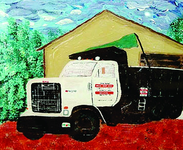 Bob's Dump Truck