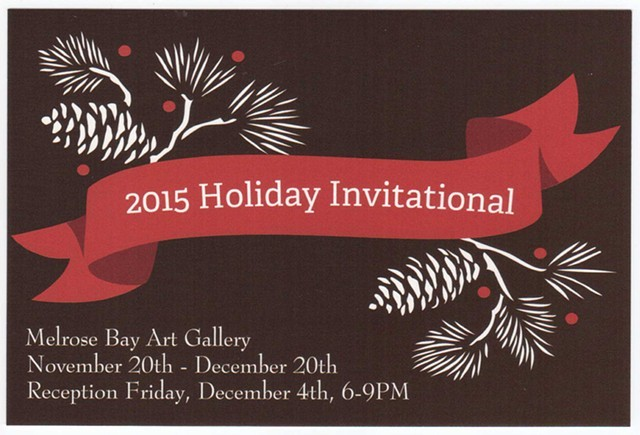 Holiday Invitational 2015