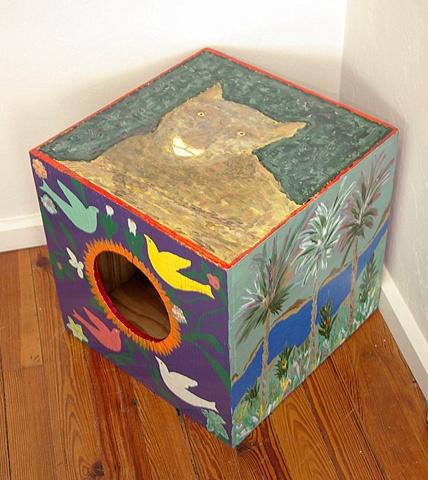 Cat House (2) -