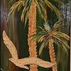 Moon Palm -