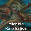 MICHELE KARAHALIOS
