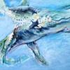Blue Leviathan II