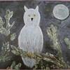 Silver Owl -