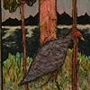 Woodpecker & Turkey