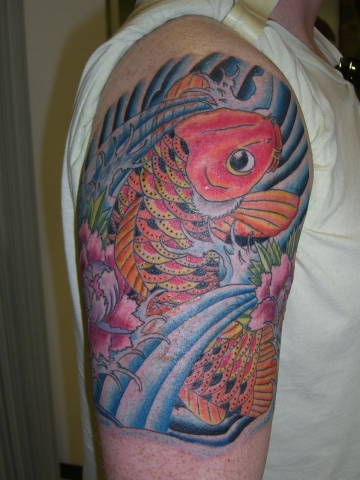 koi color3